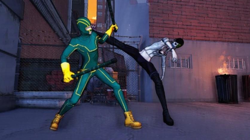 Screenshot 4 - Kick-Ass 2