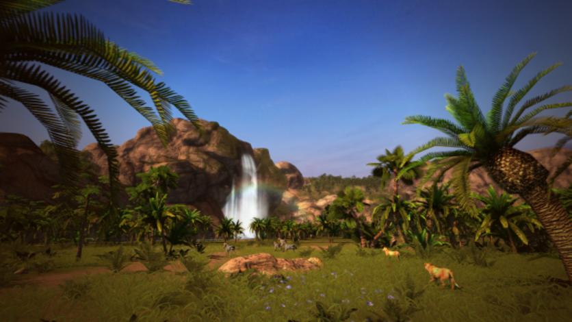 Screenshot 8 - Tropico 5
