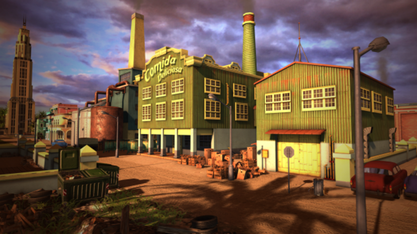 Screenshot 3 - Tropico 5