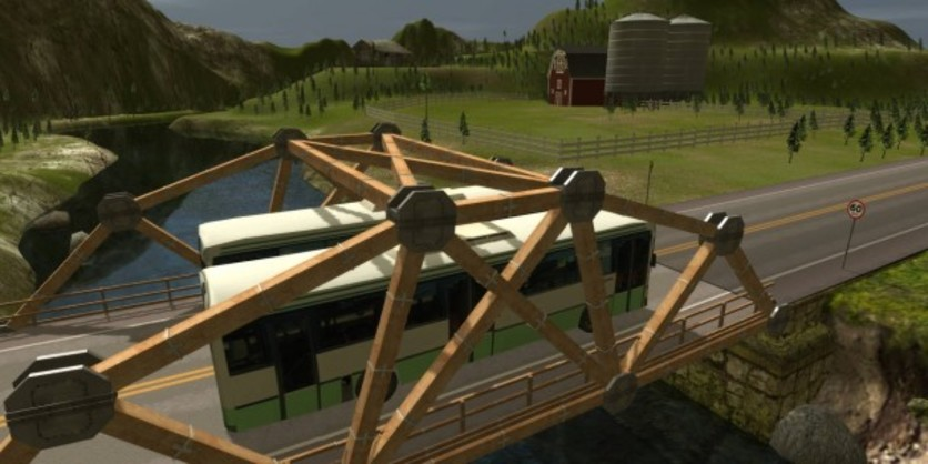 Screenshot 12 - Bridge Project