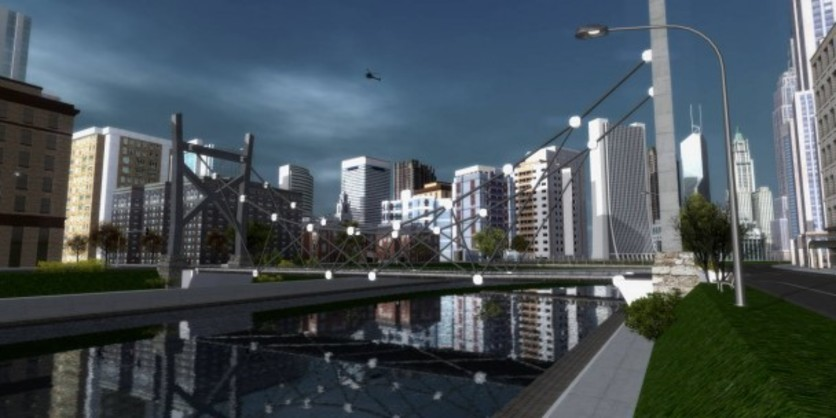 Screenshot 10 - Bridge Project