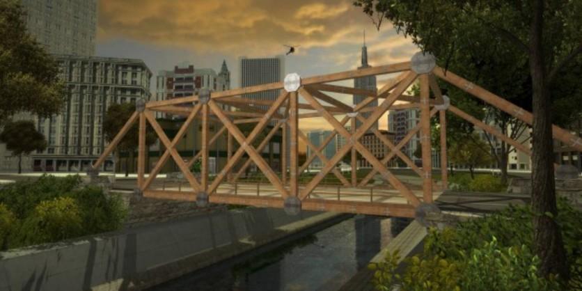Screenshot 14 - Bridge Project
