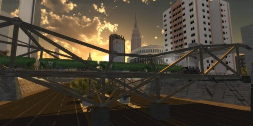 Screenshot 6 - Bridge Project