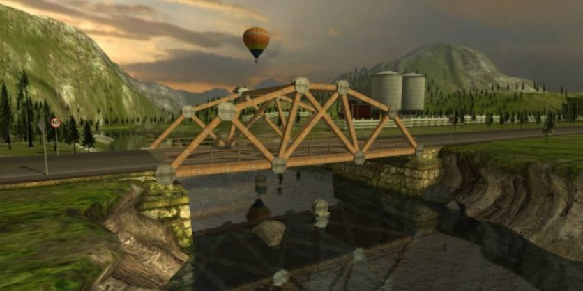 Screenshot 8 - Bridge Project