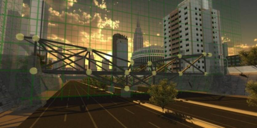 Screenshot 4 - Bridge Project