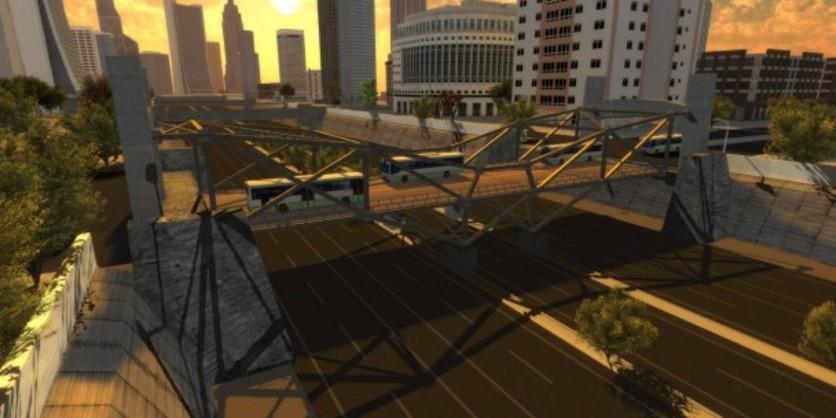 Screenshot 11 - Bridge Project