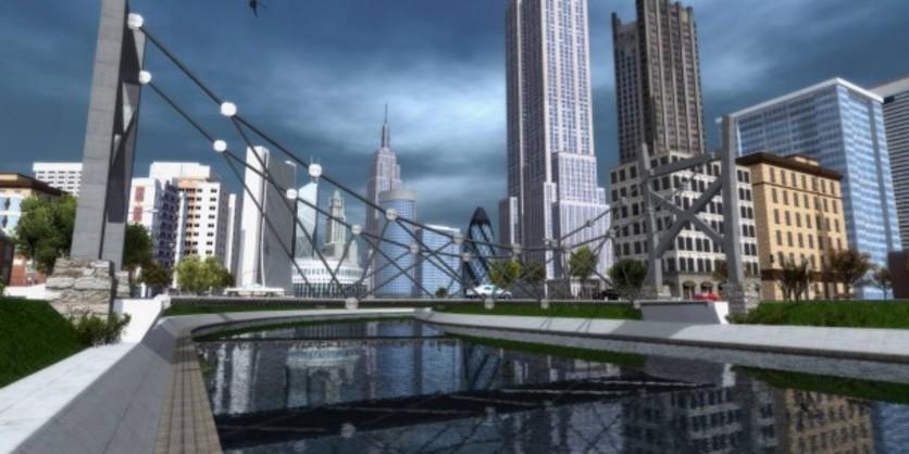 Screenshot 5 - Bridge Project