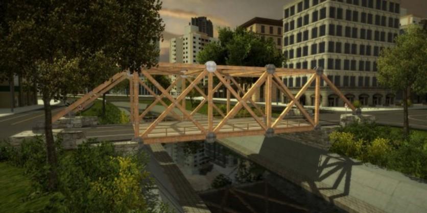 Screenshot 13 - Bridge Project