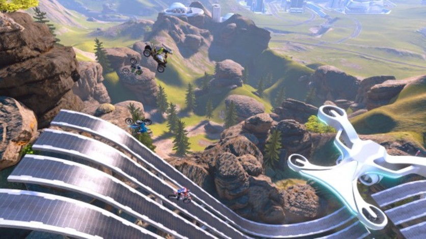 Screenshot 4 - Trials Fusion - Season Pass