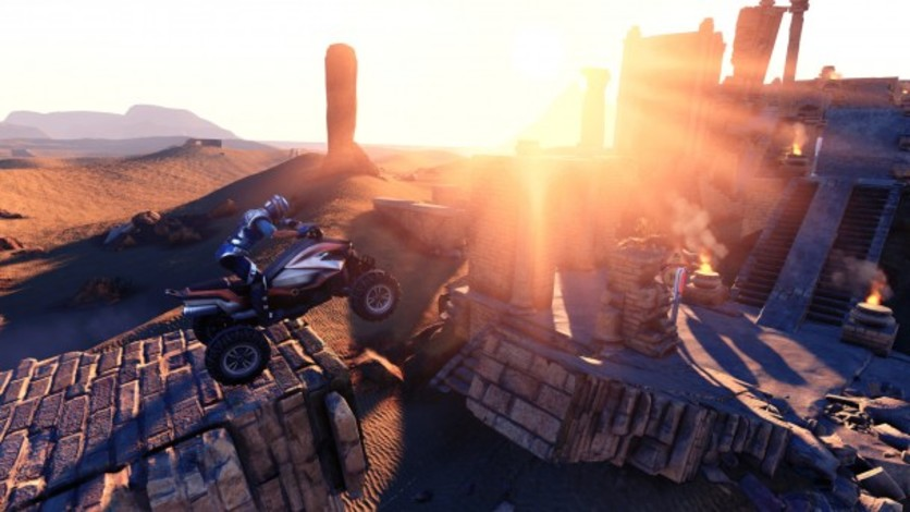 Screenshot 8 - Trials Fusion - Season Pass