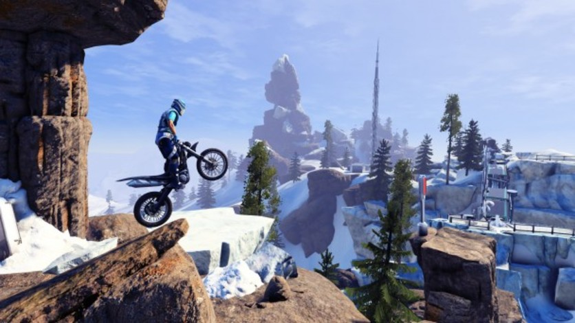 Screenshot 5 - Trials Fusion - Season Pass