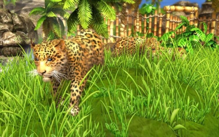 Screenshot 23 - Wildlife Park 3