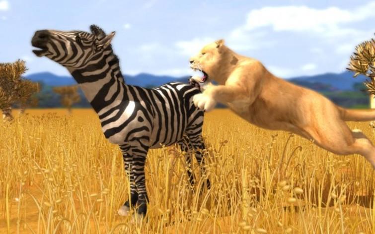 Screenshot 20 - Wildlife Park 3