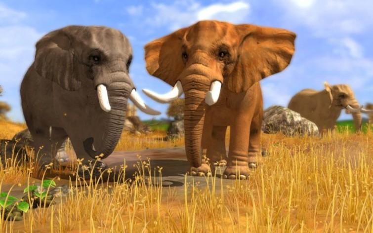 Screenshot 24 - Wildlife Park 3