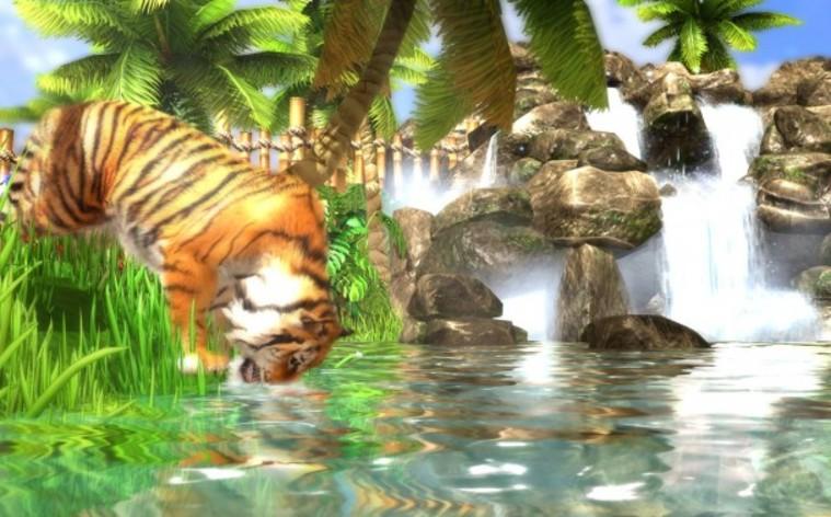 Screenshot 4 - Wildlife Park 3