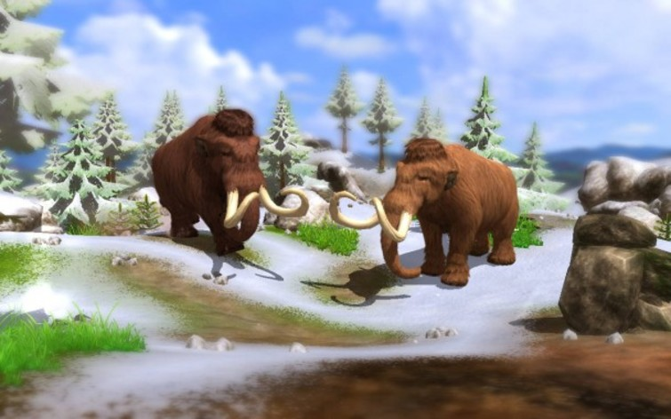 Screenshot 16 - Wildlife Park 3