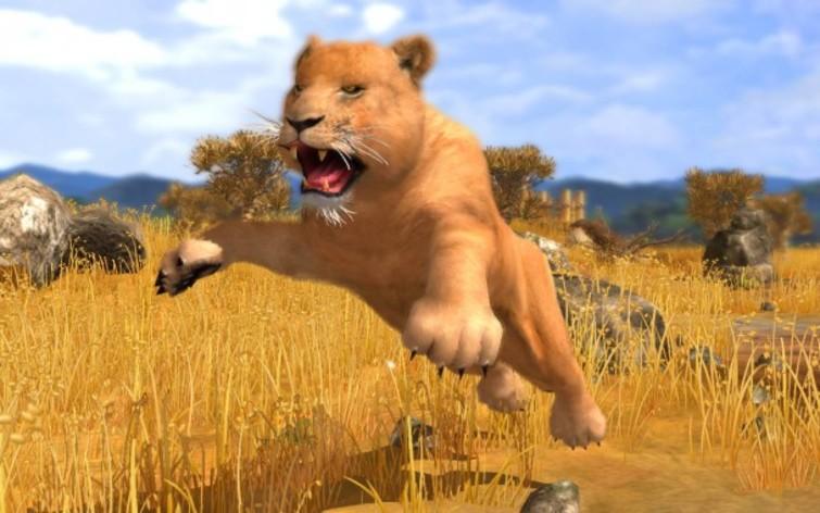 Screenshot 21 - Wildlife Park 3
