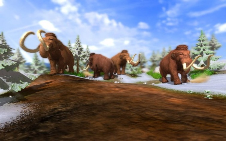 Screenshot 18 - Wildlife Park 3