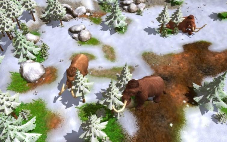 Screenshot 15 - Wildlife Park 3