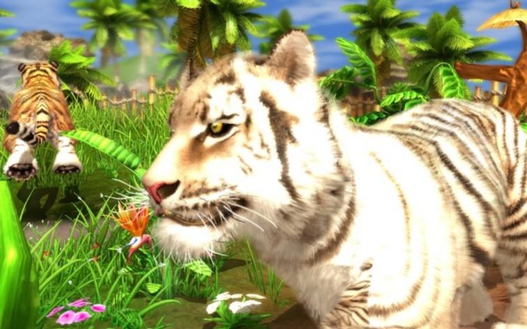 Screenshot 3 - Wildlife Park 3