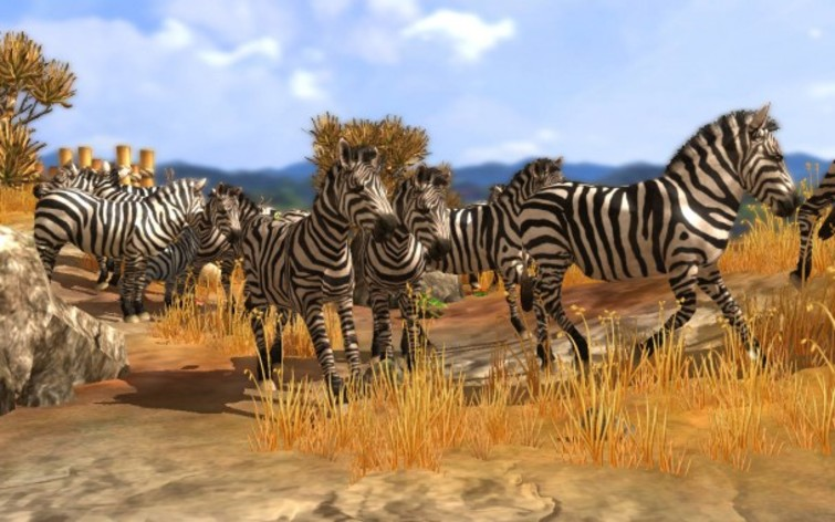 Screenshot 6 - Wildlife Park 3