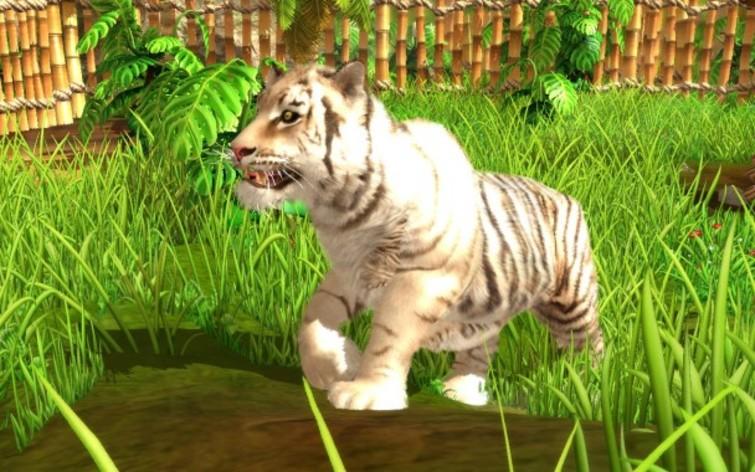 Screenshot 12 - Wildlife Park 3