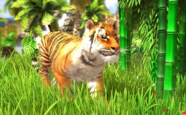 Screenshot 26 - Wildlife Park 3