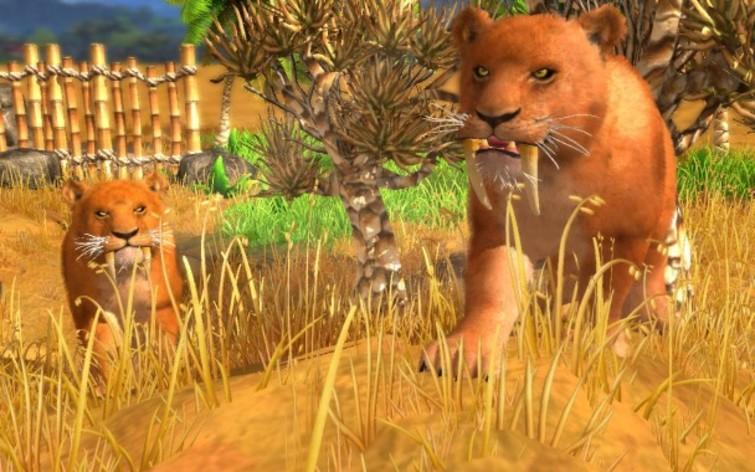 Screenshot 8 - Wildlife Park 3
