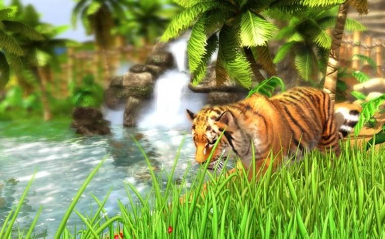 Screenshot 5 - Wildlife Park 3