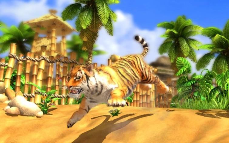 Screenshot 7 - Wildlife Park 3