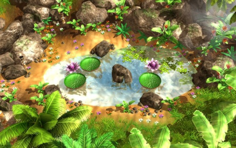 Screenshot 13 - Wildlife Park 3