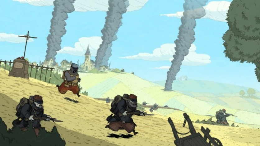 Screenshot 7 - Valiant Hearts: The Great War