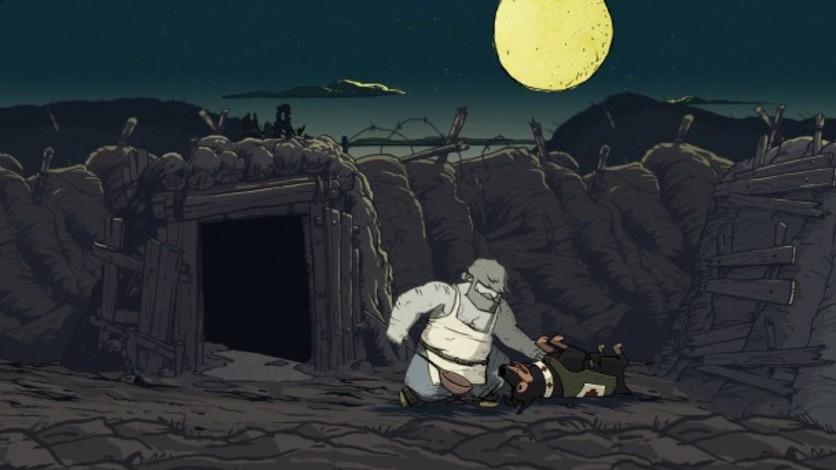 Screenshot 2 - Valiant Hearts: The Great War