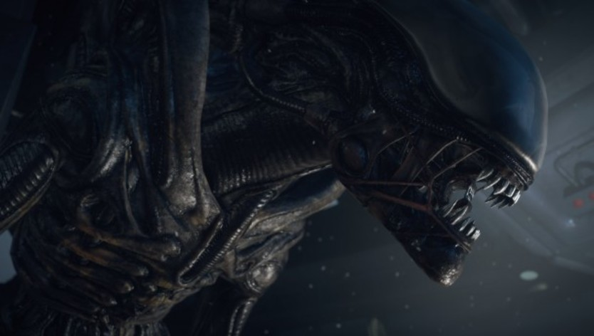Screenshot 3 - Alien: Isolation