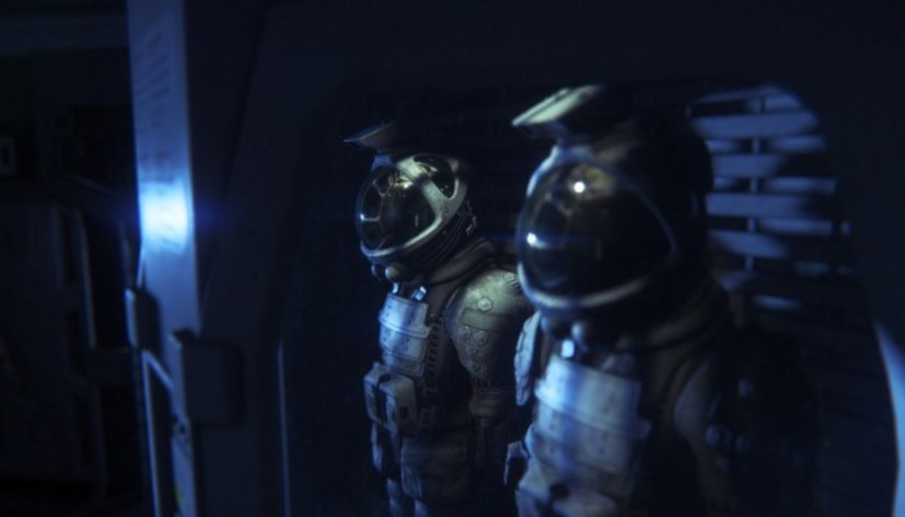 Screenshot 5 - Alien: Isolation