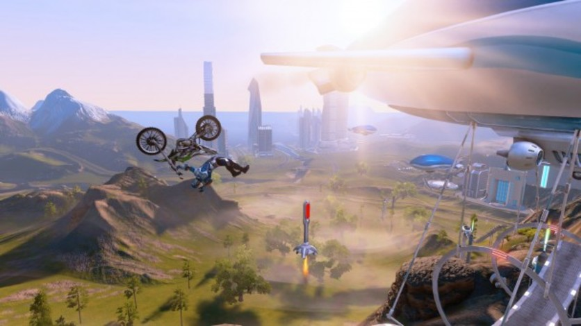 Screenshot 6 - Trials Fusion