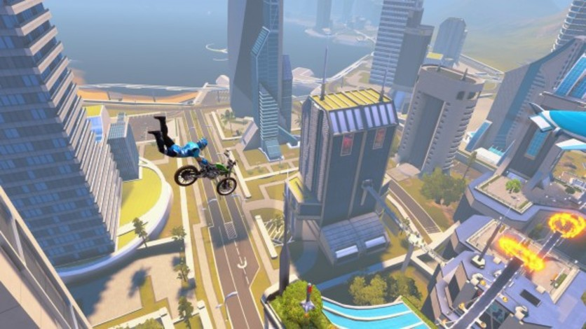 Screenshot 7 - Trials Fusion