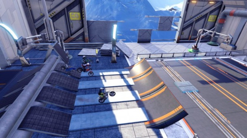 Screenshot 4 - Trials Fusion