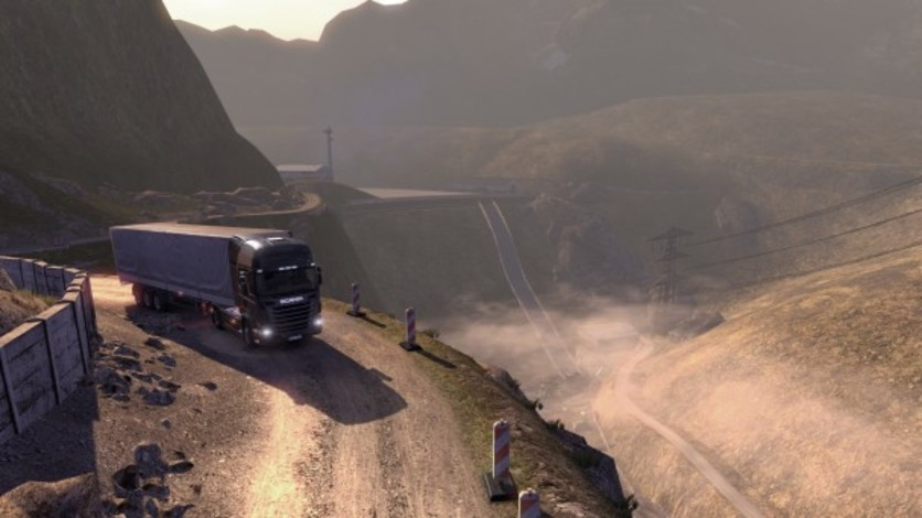 Screenshot 6 - Scania Truck Driving Simulator