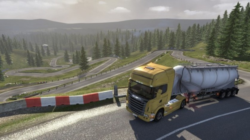 Screenshot 9 - Scania Truck Driving Simulator
