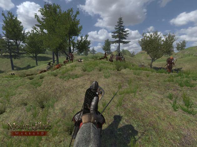 Screenshot 4 - Mount & Blade Warband