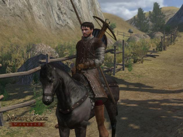 Screenshot 2 - Mount & Blade Warband