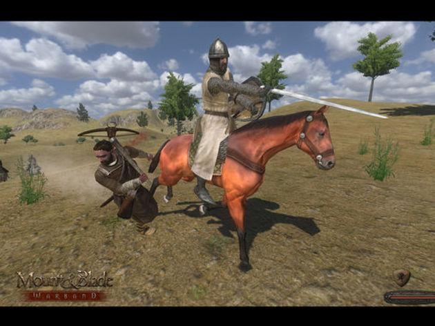 Screenshot 5 - Mount & Blade Warband