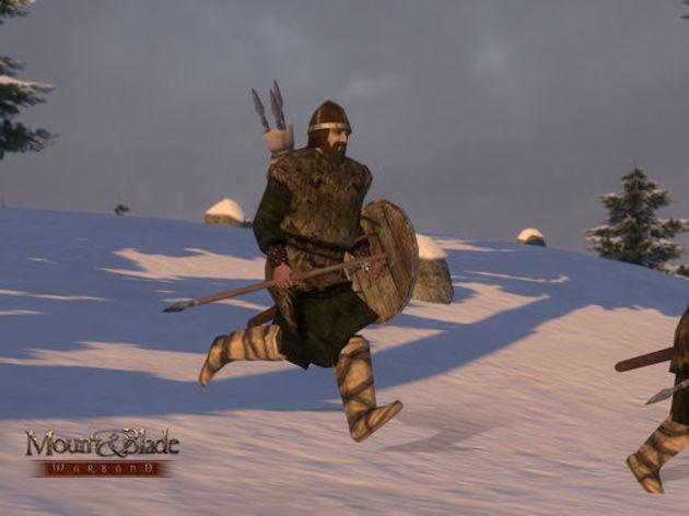 Screenshot 7 - Mount & Blade Warband