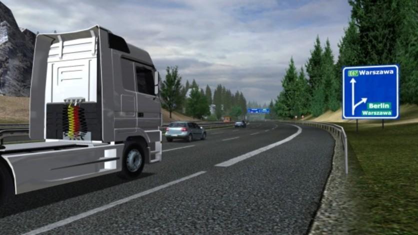 Screenshot 7 - Euro Truck Simulator