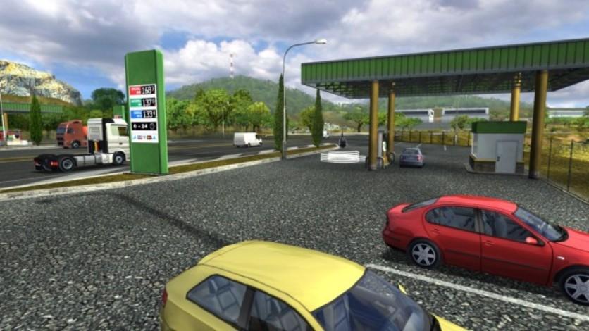Screenshot 8 - Euro Truck Simulator