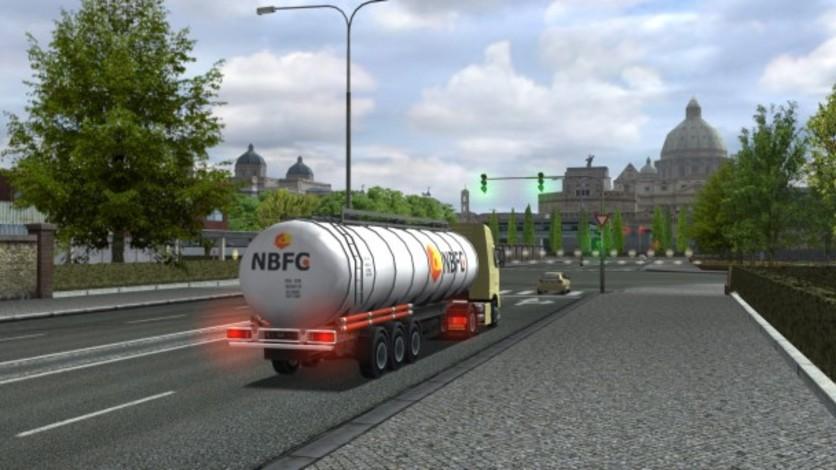 Screenshot 13 - Euro Truck Simulator