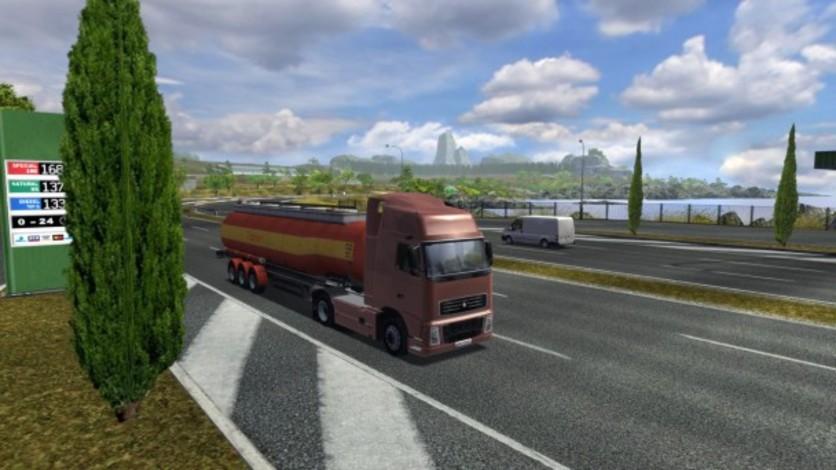 Screenshot 6 - Euro Truck Simulator