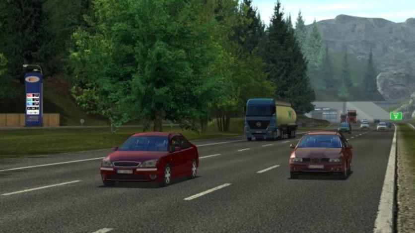 Screenshot 11 - Euro Truck Simulator