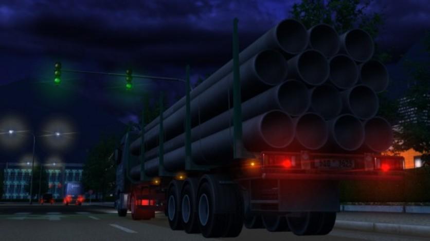 Screenshot 5 - Euro Truck Simulator
